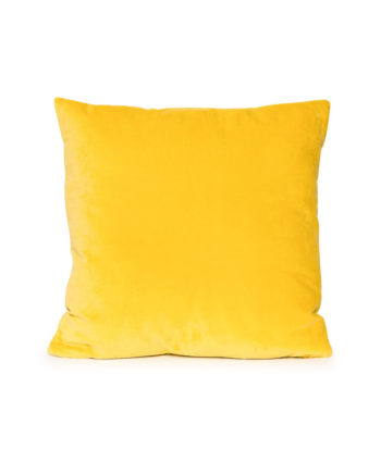 Sunshine Yellow Pillow - A Chair Affair Rentals