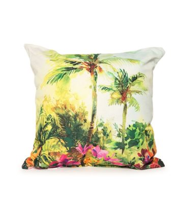 Tropical Breeze Pillow - A Chair Affair Rentals