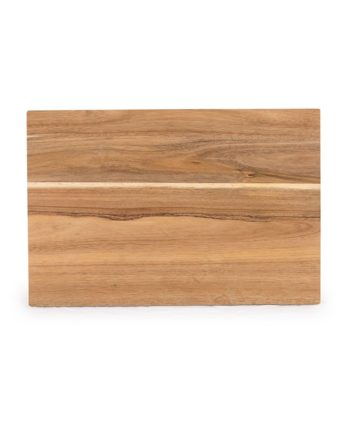 Wooden Cutting Board - A Chair Affair Rentals