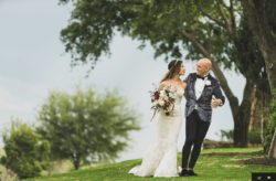 Bella Collina Modern Romance Wedding