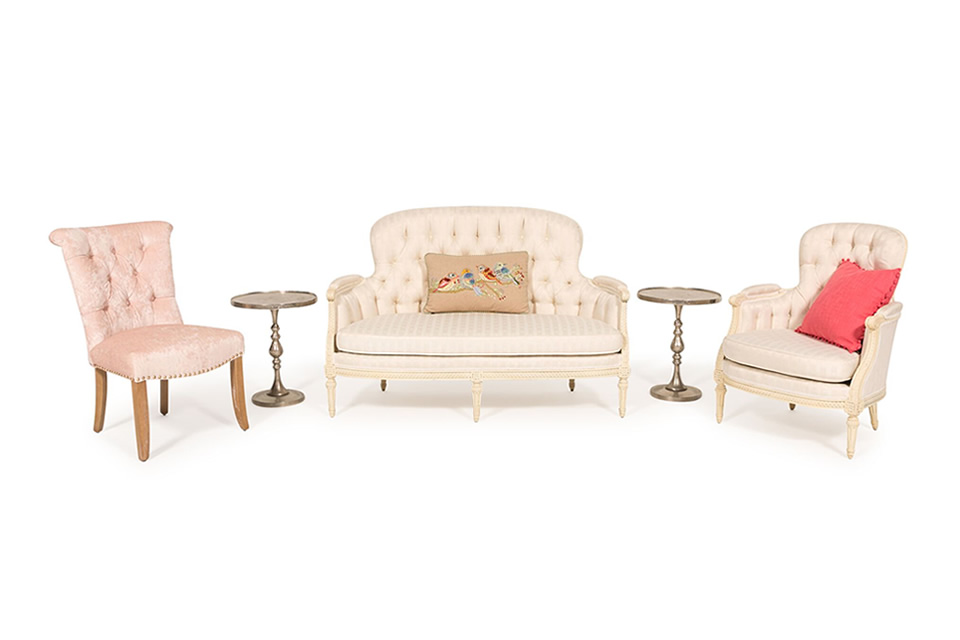 Maddie and Ollie Collection 2 - A Chair Affair Rentals