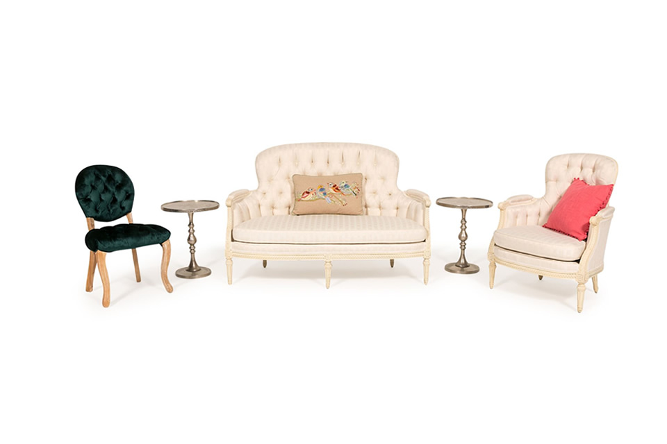 Maddie and Ollie Collection 3 - A Chair Affair Rentals