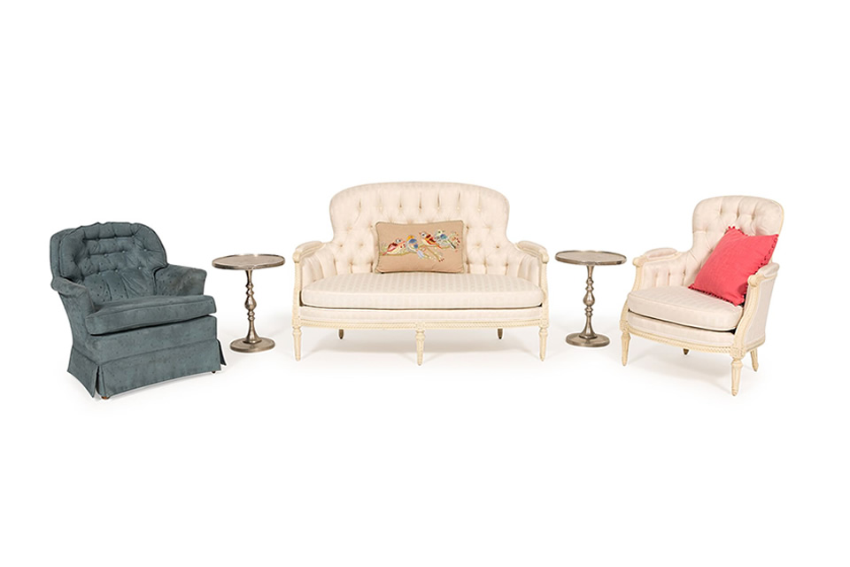 Maddie and Ollie Collection 4 - A Chair Affair Rentals