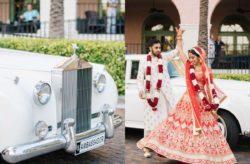 Vinoy Renaissance Traditional South Asian Wedding