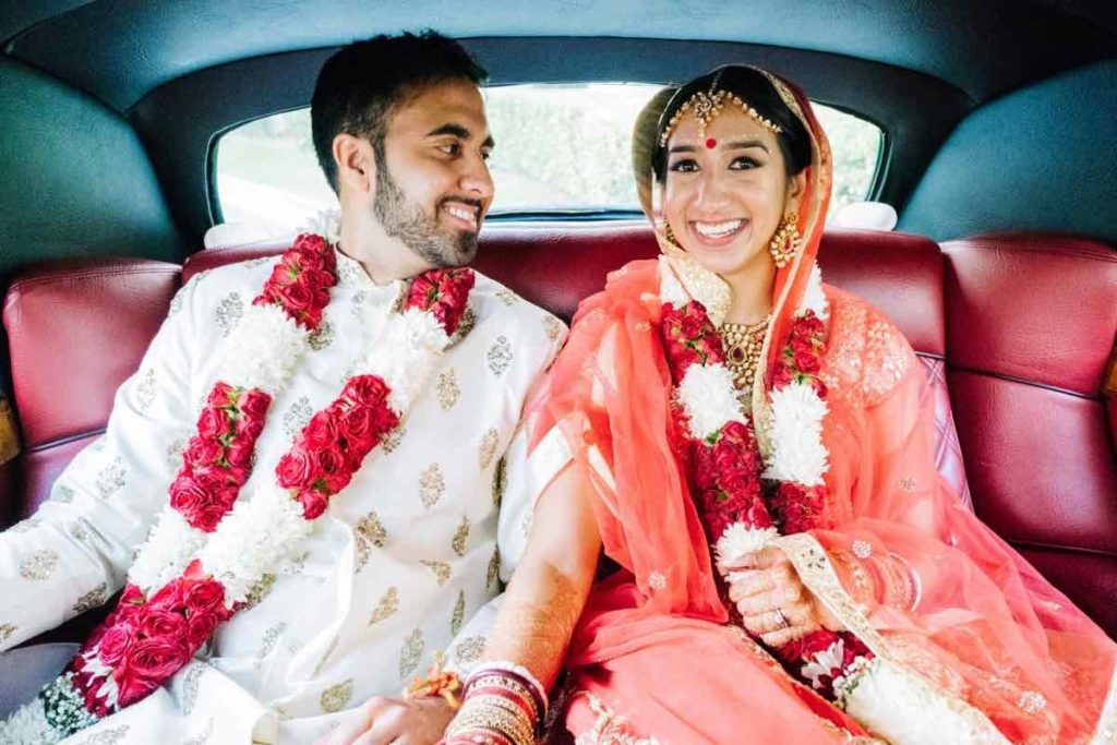 South Asian Vinoy Renaissance Wedding 4