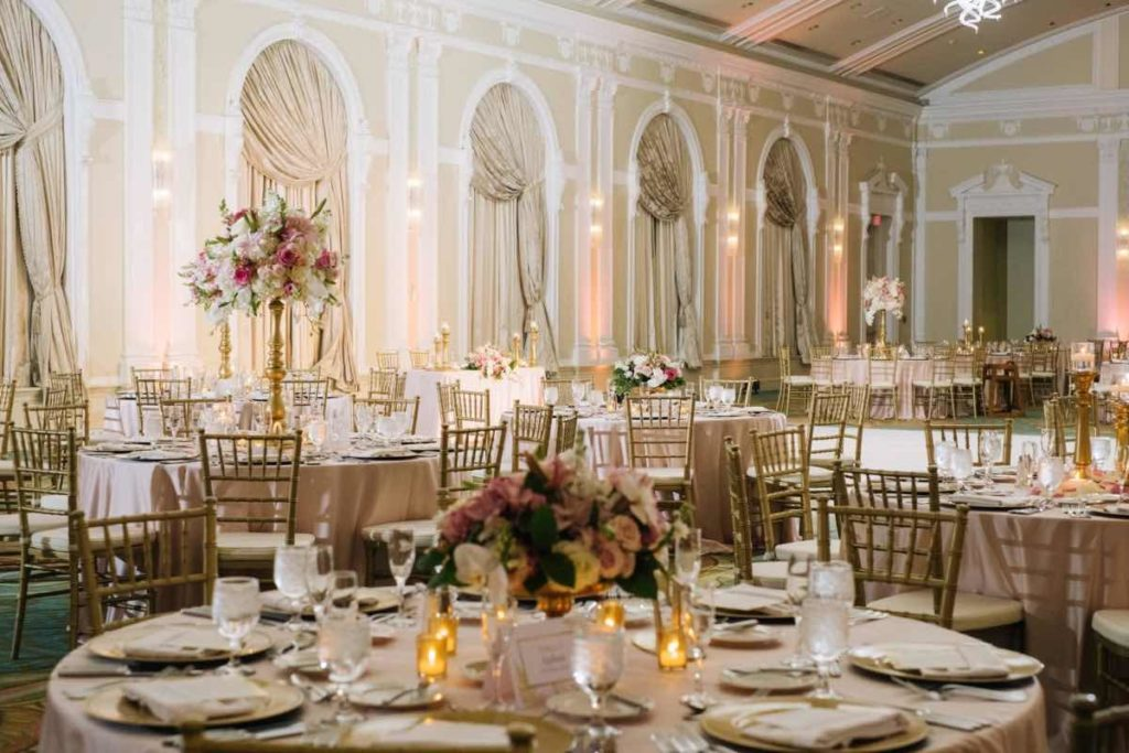 South Asian Vinoy Renaissance Wedding 5