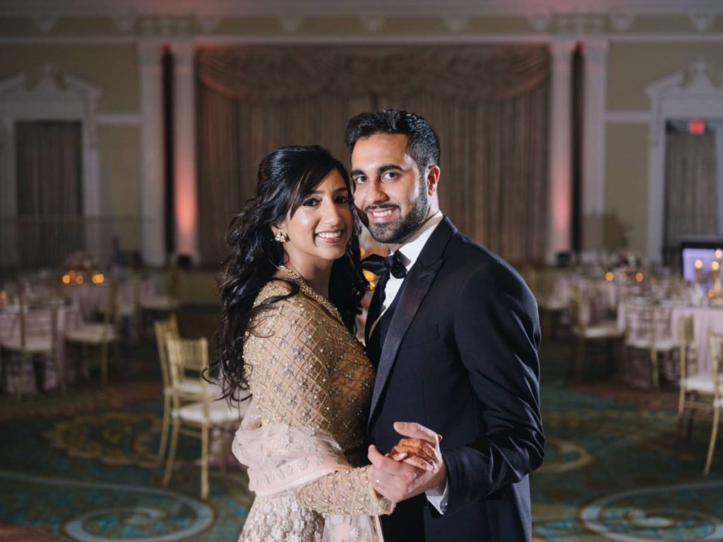South Asian Vinoy Renaissance Wedding 7