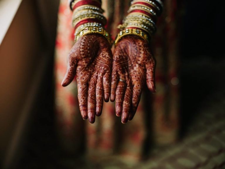 South Asian Vinoy Renaissance Wedding