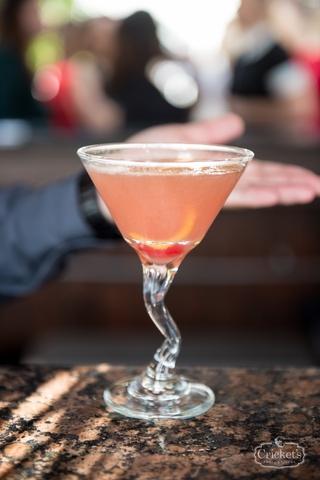 Vendor Spotlight My Bar Service Specialty Drink