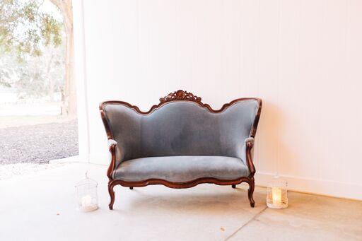 lakeside ranch a chair affair lisa maria settee