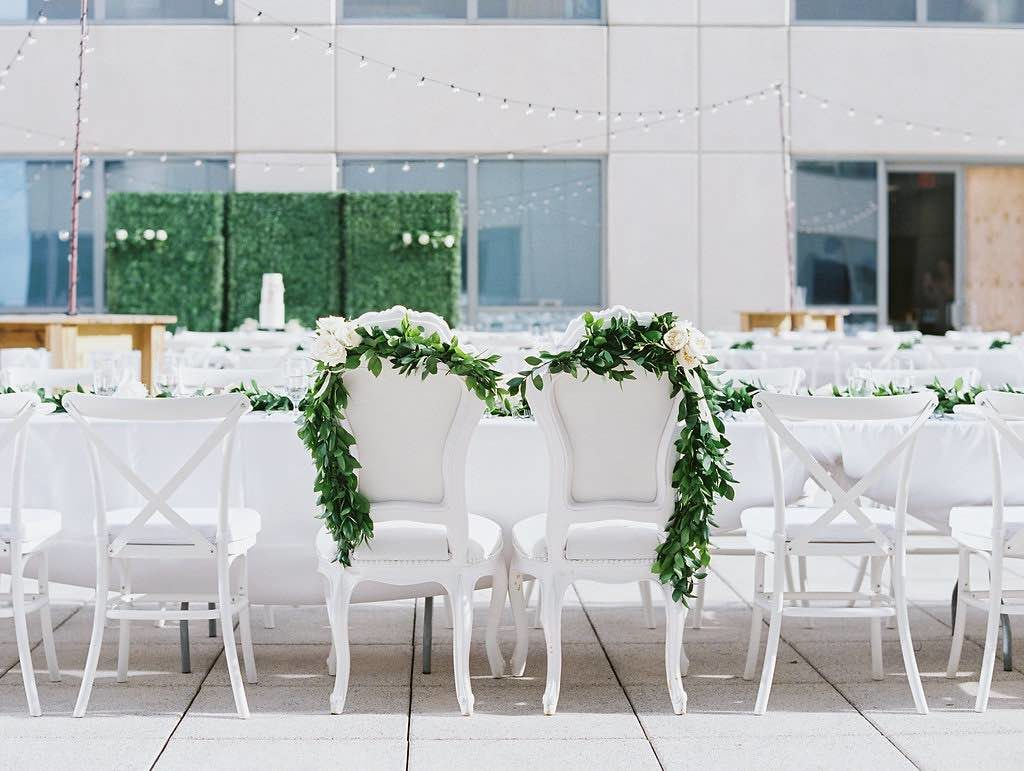 timeless Orlando wedding