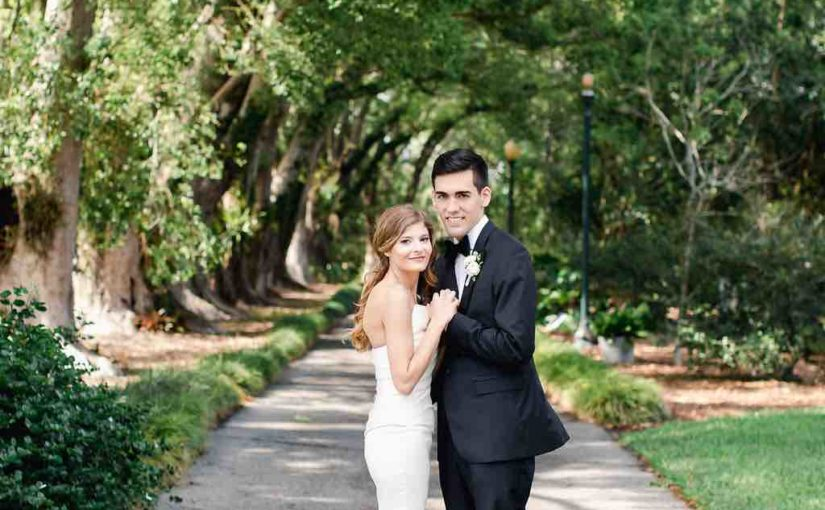Timeless Orlando Wedding