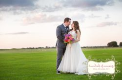 Omni Resort Whimsical Spring Wedding