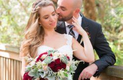 Black Dolphin Inn Outdoor Intimate Wedding
