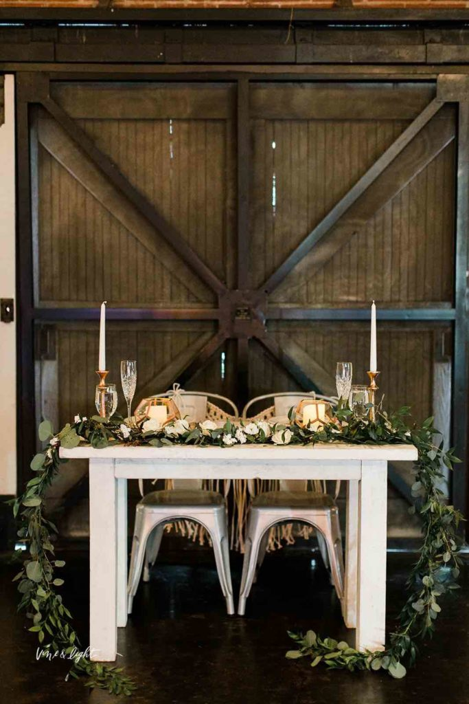 RUSTIC ROMANCE WINTER PARK WEDDING, specialty seating, specialty chairs