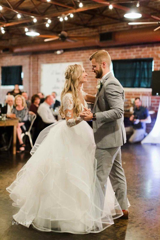 RUSTIC ROMANCE WINTER PARK WEDDING