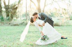 Torgersen Ranch Rustic White Wedding