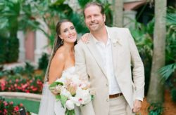 Don CeSar Natural Glam Wedding