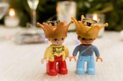 Four Seasons Orlando Intimate LGBT Wedding