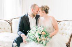 Luxmore Grande Estate Classy Wedding