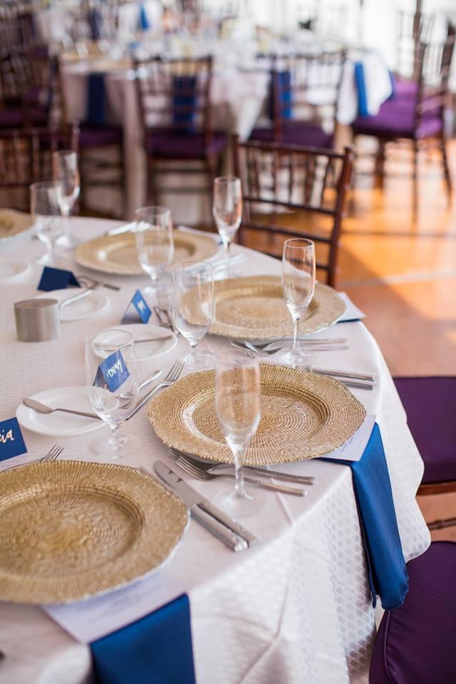 playful hilton orlando bonnet creek wedding a chair affair gold octo chargers mahogany chiavari chairs