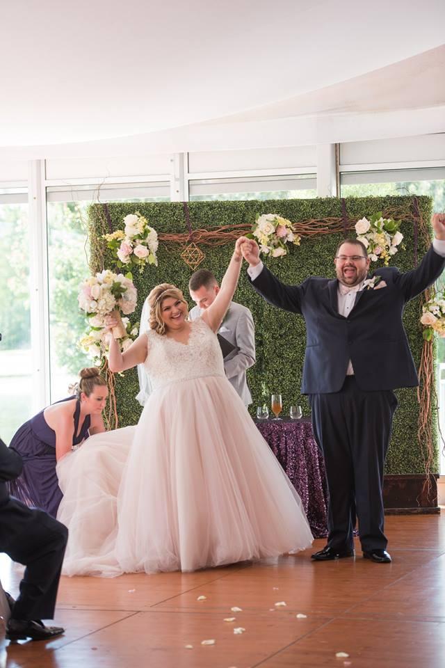 playful hilton orlando bonnet creek wedding a chair affair hedge walls ceremony exi