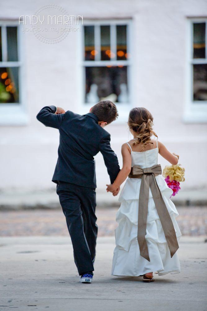 Orlando wedding photographer Andy Martin Photography