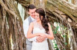 Banyan Estate Wedding with Rosy Blush Tones