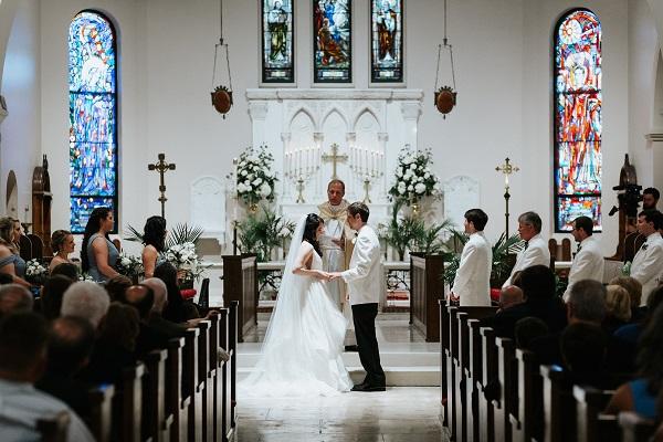A Chair Affair, Armature Works Wedding,Monika Gauthier Photography, Church Wedding