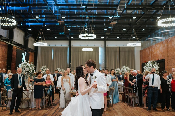 A Chair Affair, Armature Works Wedding,Monika Gauthier Photography, First Dance
