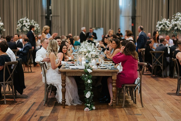 A Chair Affair, Armature Works Wedding,Monika Gauthier Photography, Monaco Table, Farm table