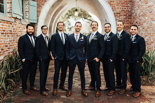 Casa-Feliz-Wedding-A-Chair-Affair-Groom-and-Groomsmen