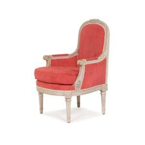 Elizabeth Chair - A Chair Affair Rentals