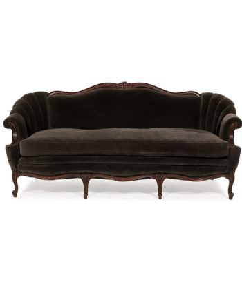 Harper Sofa - A Chair Affair Rentals