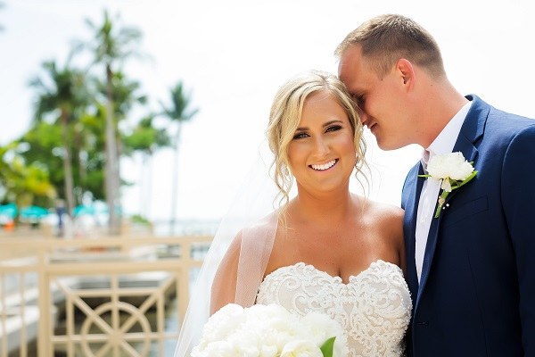 Ritz-Carlton Beach Club Wedding, A Chair Affair, Limelight Photography, Beach Wedding
