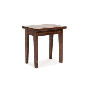 The Colton End Table - A Chair Affair Rentals