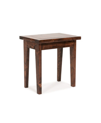 The Colton End Table - A Chair Affair Rentals