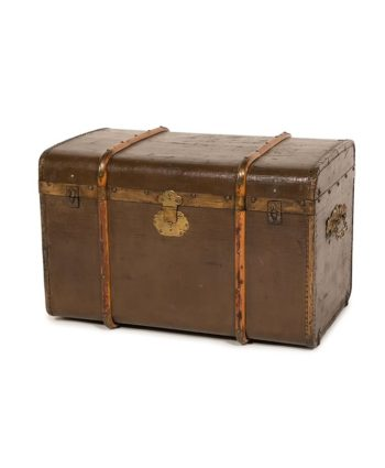 The Duke Trunk - A Chair Affair Rentals