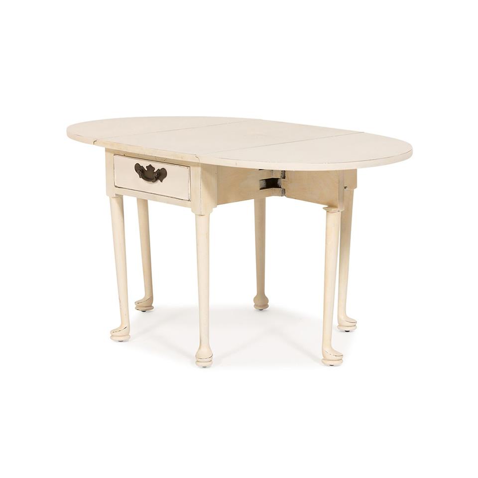 The Liam Drop Leaf Coffee Table - A Chair Affair Rentals