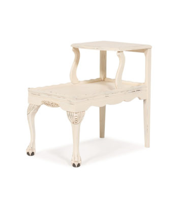 The Liam End Table - A Chair Affair Rentals