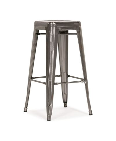 Tolix Barstool – A Chair Affair Rentals