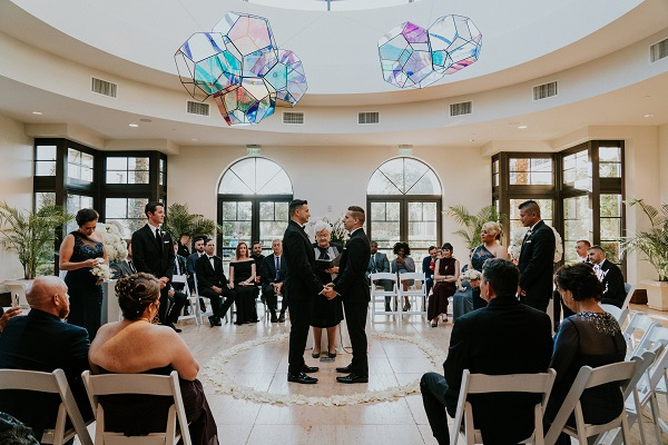 Alfond-Inn-Wedding-A-Chair-Affair-LGBT-Wedding-Ceremony