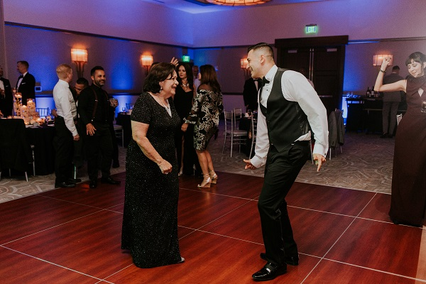 Alfond-Inn-Wedding-A-Chair-Affair-LGBT-Wedding-Dance-floor