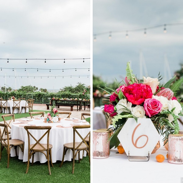 Boho tropical, Vinoy, A Chair Affair, K&K Photography