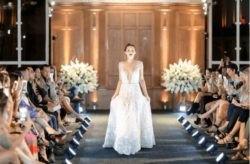 Isabel O'Neil Bridal Fashion Show with Marry Me Tampa Bay