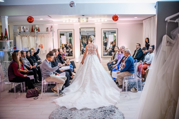 Bridal Gallery of Orlando, A Chair Affair, Ghost Chairs, Nuva Photography, anniversary, gown 10