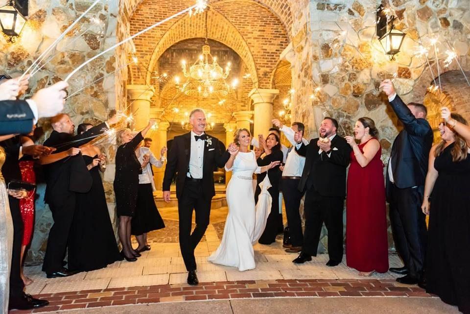 Bella Collina Wedding.Elegant Cream Bella Collina Wedding A Chair Affair Inc