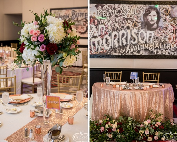 Hard Rock Hotel, A Chair Affair, Cricket Photo and Cinema,sweetheart table, gold chivari chairs