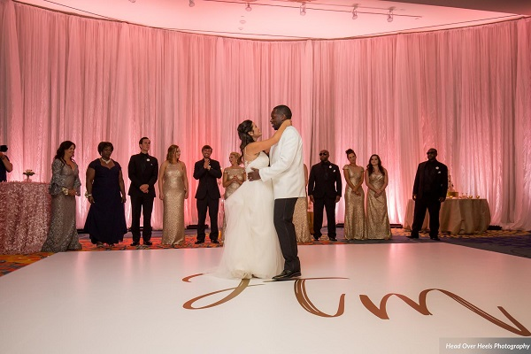 Opal Sands Resort, A Chair Affair, Head Over Heels Photography, first dance