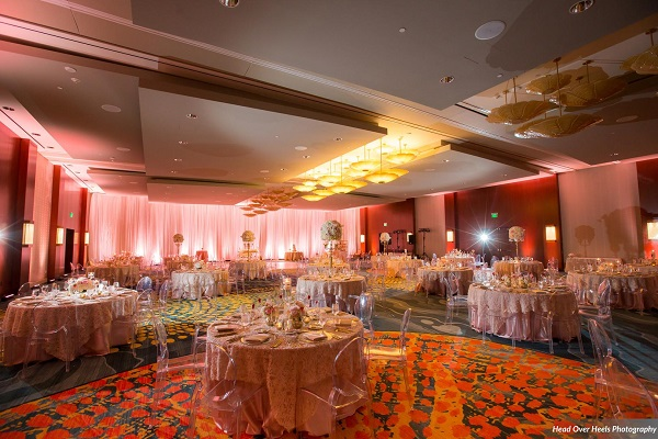 Opal Sands Resort, A Chair Affair, Head Over Heels Photography, reception